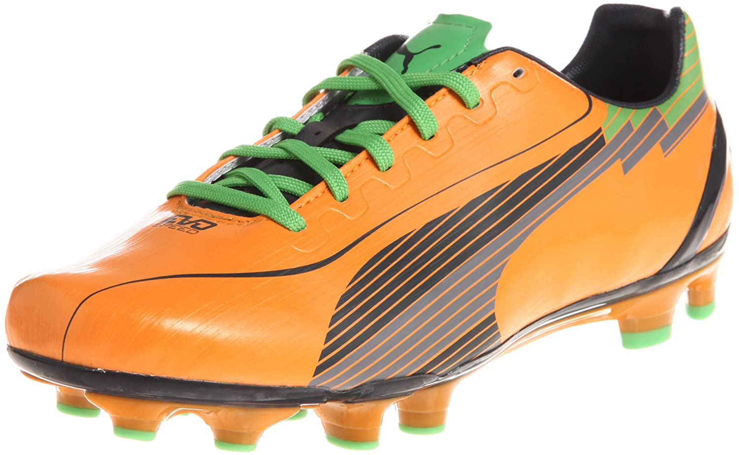 Puma evoSPEED 4 FG orange  43 EU|Gelb