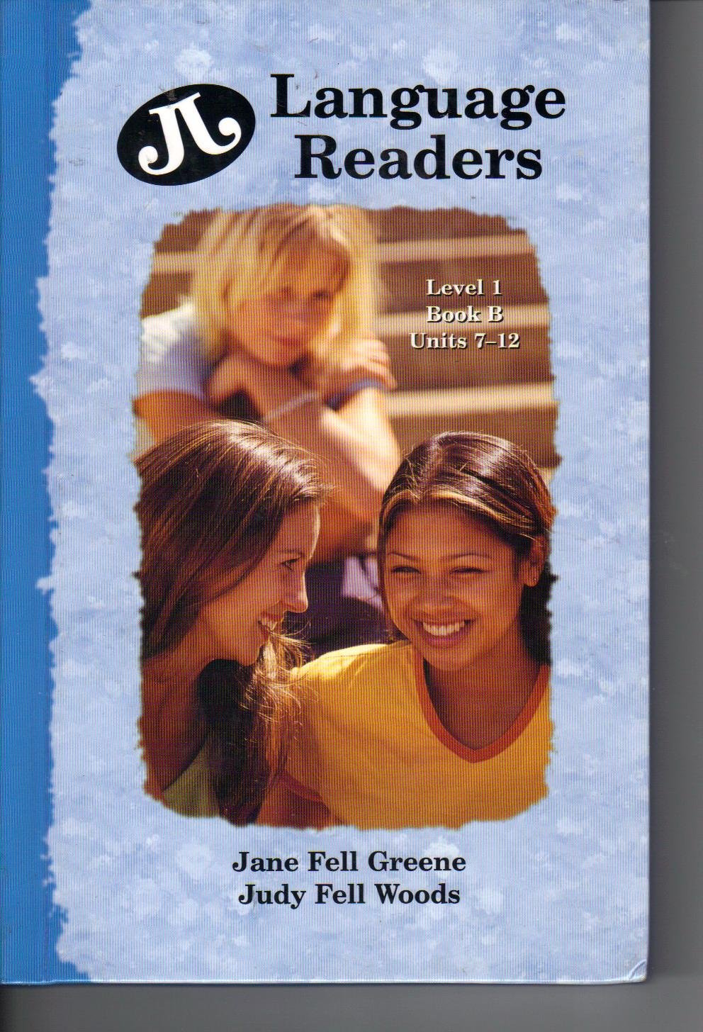 J and J Language Readers: Level 1, Books A-C by Sopris West