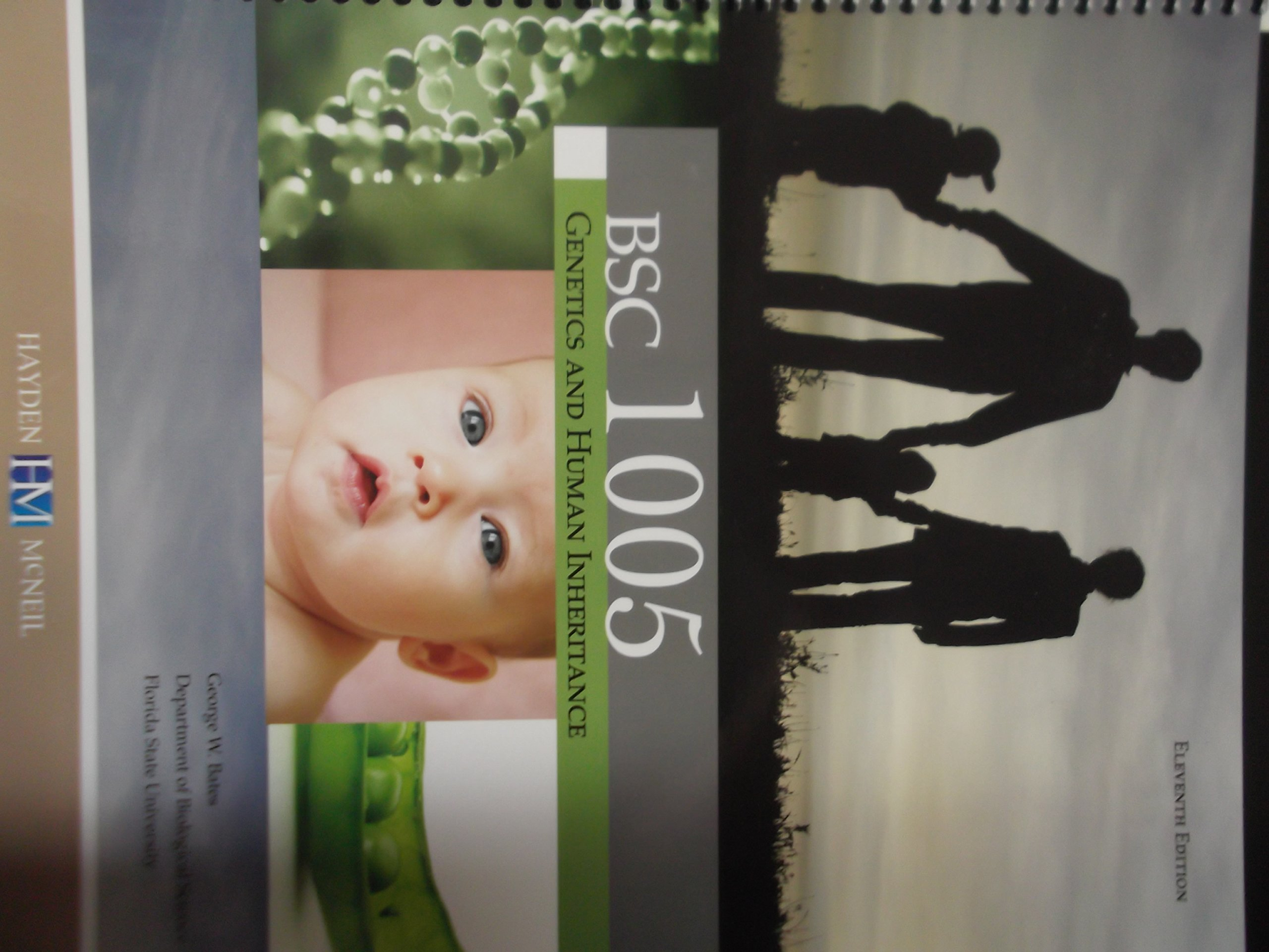 Download Genetics and Human Inheritance 11th Edition Bsc 1005 PDF