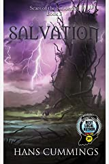 Salvation (Scars of the Sundering Book 3) Kindle Edition