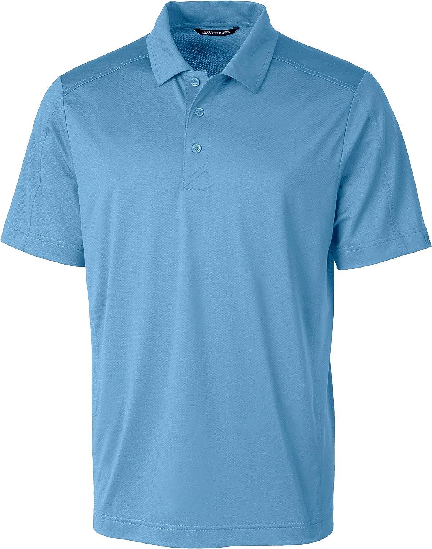 New Men/'s Cutter /& Buck Fusion Mesh Back Short Sleeve Polo Shirt L NWT 8 Colors