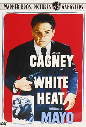 Image result for white heat dvd