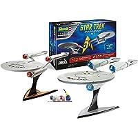 Revell Juego por Aniversario Star Trek&quot Revell05721