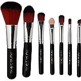 Puna Store® 7 Piece Makeup Brush Set
