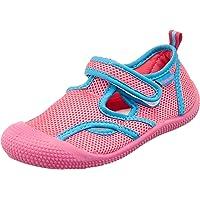 Playshoes UV-Schutz Aqua-Sandale, Zapatillas Impermeables Unisex niños