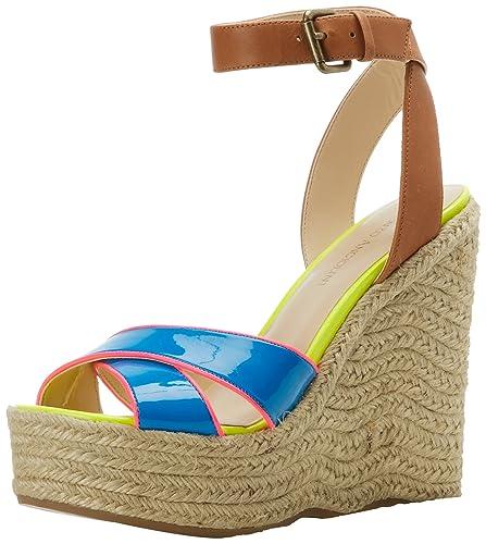 Enzo Angiolini Women s Nomas Wedge Sandal 4947246cb