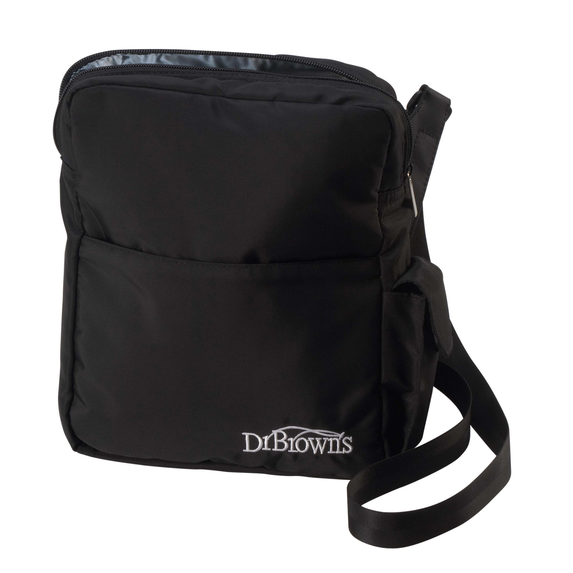 Dr. Brown's Insulated Bottle Tote, Black