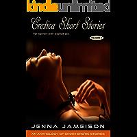 Erotica Short Stories for Women with Explicit Sex (Volume 2)