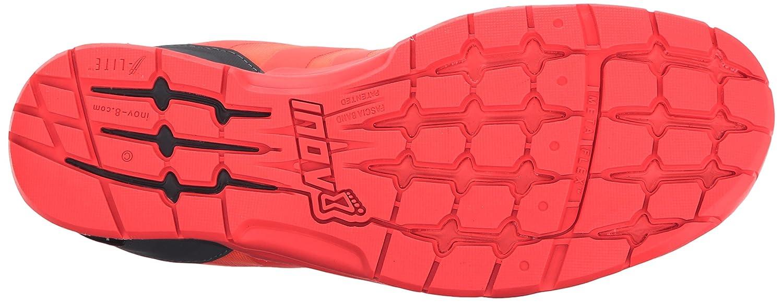 Inov-8 Women's F-Lite 235 V2 Sneaker B01MTY4454 W9.5 E US|Coral/Black