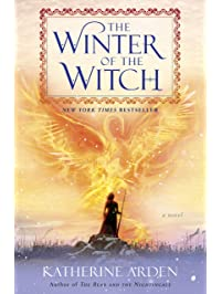The Winter of the Witch: A Novel (Winternight Trilogy)