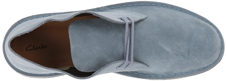 Clarks Mens Desert Chukka Boot