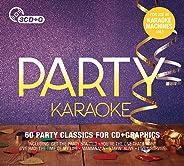 Party Karaoke (3Cd+G)