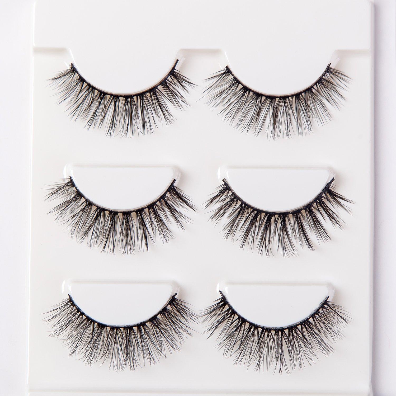 Amazon 3d False Eyelashes Beauty