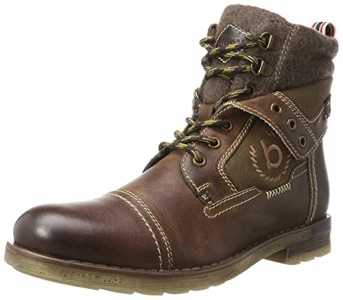 32a7c802c678e Bugatti Men's 321336303260 Classic Boots: Amazon.co.uk: Shoes & Bags