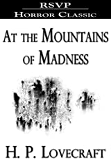 At the Mountains of Madness Kindle Edition