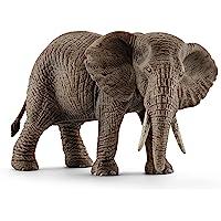 Schleich SC14761 African Elephant Female Figurine