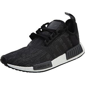 size 40 55752 6e7dd Amazon.com | adidas Originals NMD_R1 Shoe Men's Casual 7 ...