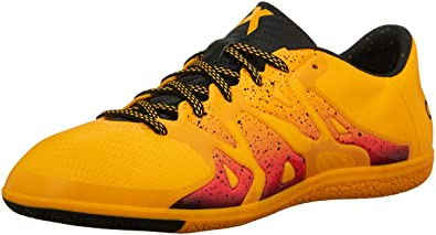 808e5a2e8b0 adidas Performance Men s X 15.3 IN Soccer Shoe