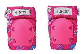 Globber- Kit Protección Junior Flores, (529-003): Amazon.es ...