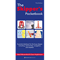 The Skipper's Pocketbook: A Pocket Database For The Busy Skipper (Nautical Pocketbooks)