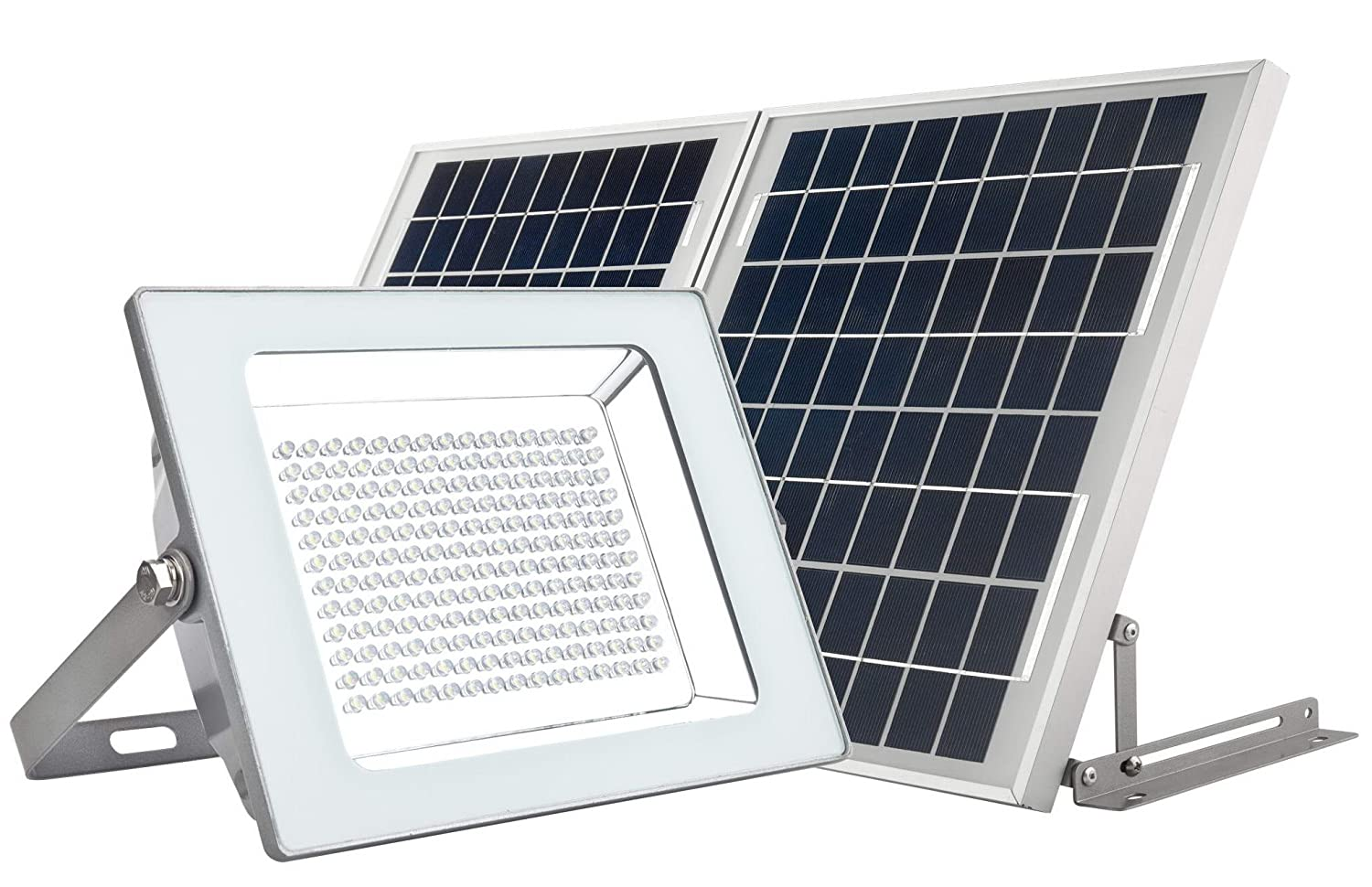 MicroSolar Super Bright!!! Solar Flood Light