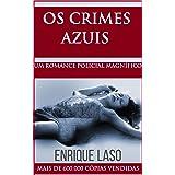 Os Crimes Azuis (Portuguese Edition)