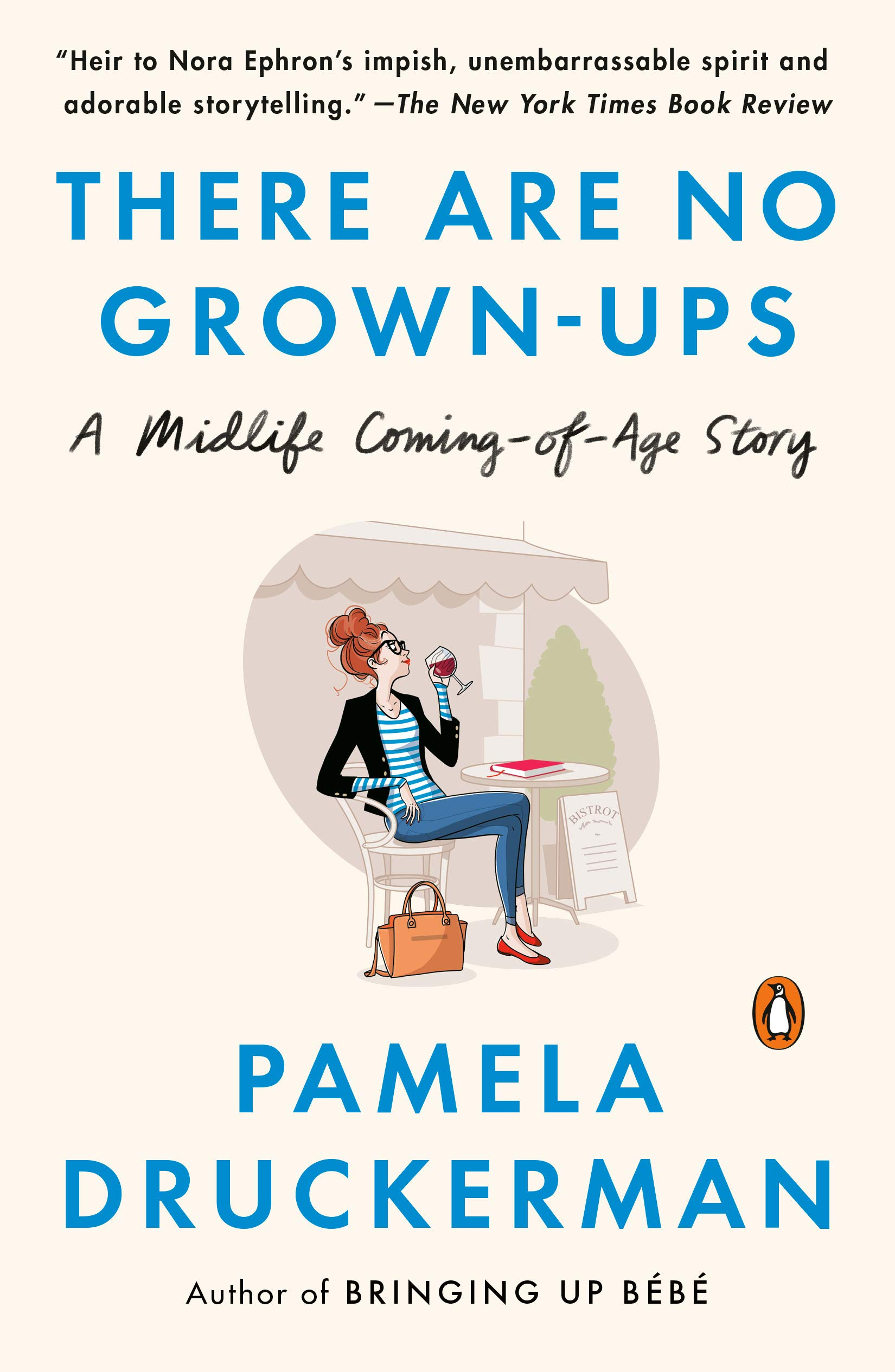 Amazon.com: There Are No Grown-ups: A Midlife Coming-of-Age ...