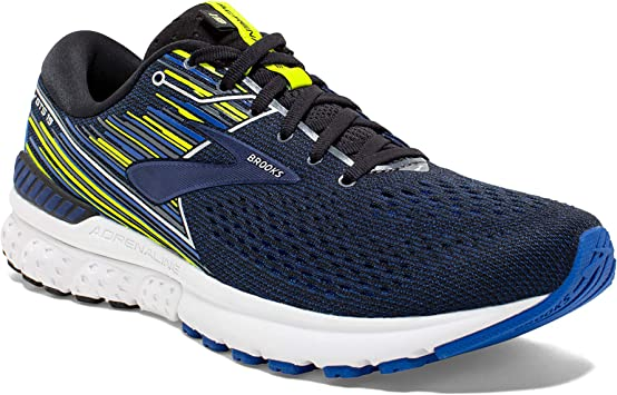 Brooks Adrenaline Gts 19 Review