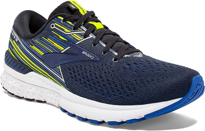 Brooks Adrenaline GTS 19, Zapatillas de Running para Hombre ...