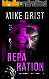 Reparation (A Christopher Wren Thriller Book 3)