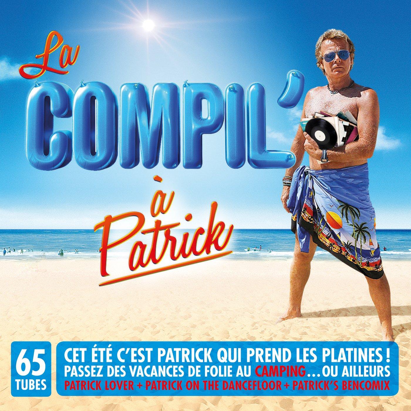 La Compil à Patrick [2016]