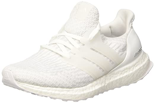 Adidas Ultra Boost Women\u0027s Running Shoes - 6.5 - White