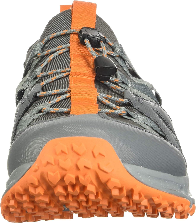 Choose SZ//color Details about  /Merrell Men/'s Hydrotrekker Synthetic Sandle LTR Sh