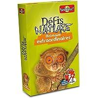 Défis Nature Bioviva - 286015 Animaux Extraordinaires