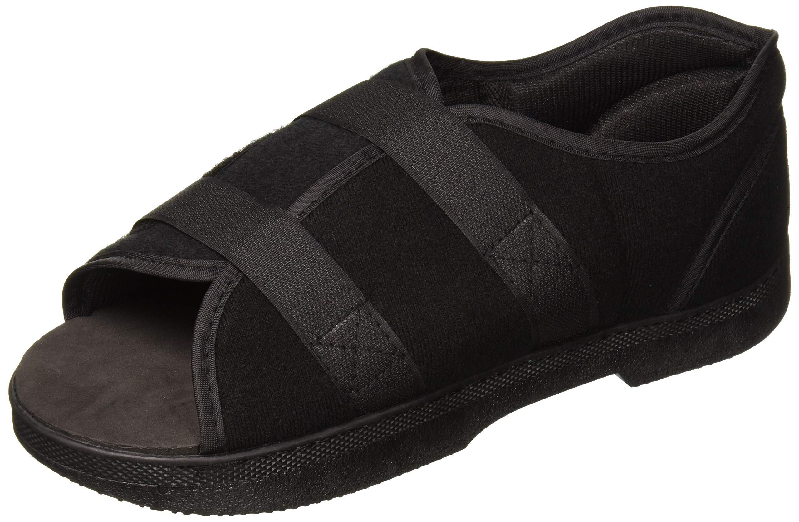 Darco International Softie Surgical Shoe Mens, Medium, 0.62 Pound by Darco International