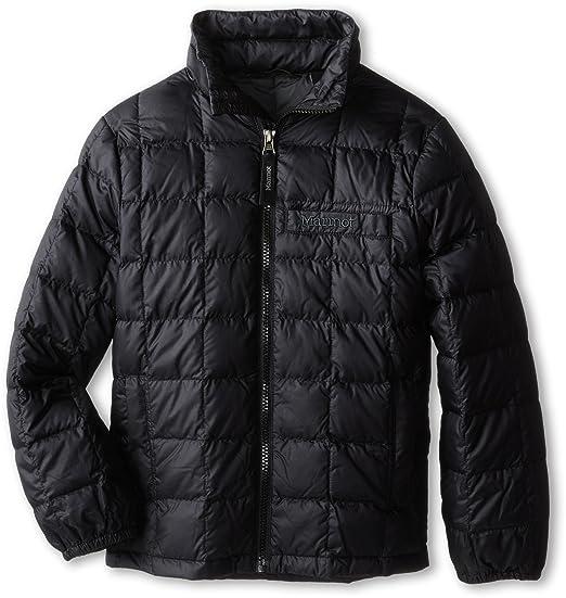 Amazon.com  Marmot Kids KidsLittle Boy s Ajax Jacket (Little Big Kids) fe403cb83