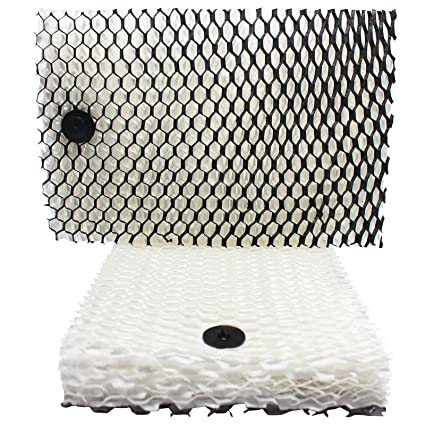 amazon com 2 pack replacement hwf100 humidifier filter for holmes rh amazon com Sunbeam SCM630 Filter Sunbeam Humidifier Instruction Manual