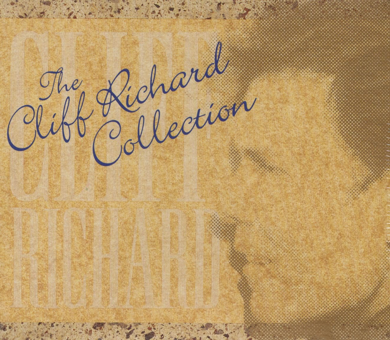 The Cliff Richard Collection by Richard, Cliff