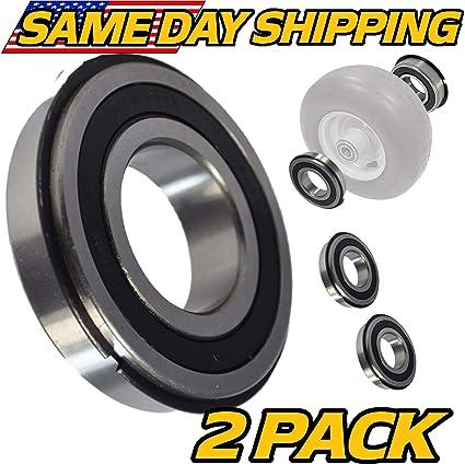 Amazon com: (2 Pack) John Deere Front Wheel Bearing 5/8