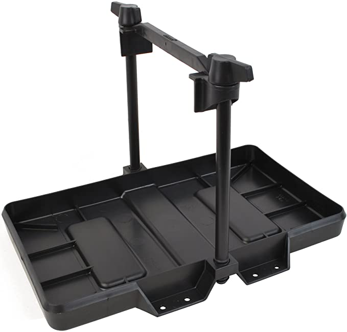 attwood 9091-5 Adjustable Battery Tray for 27 Series 27m