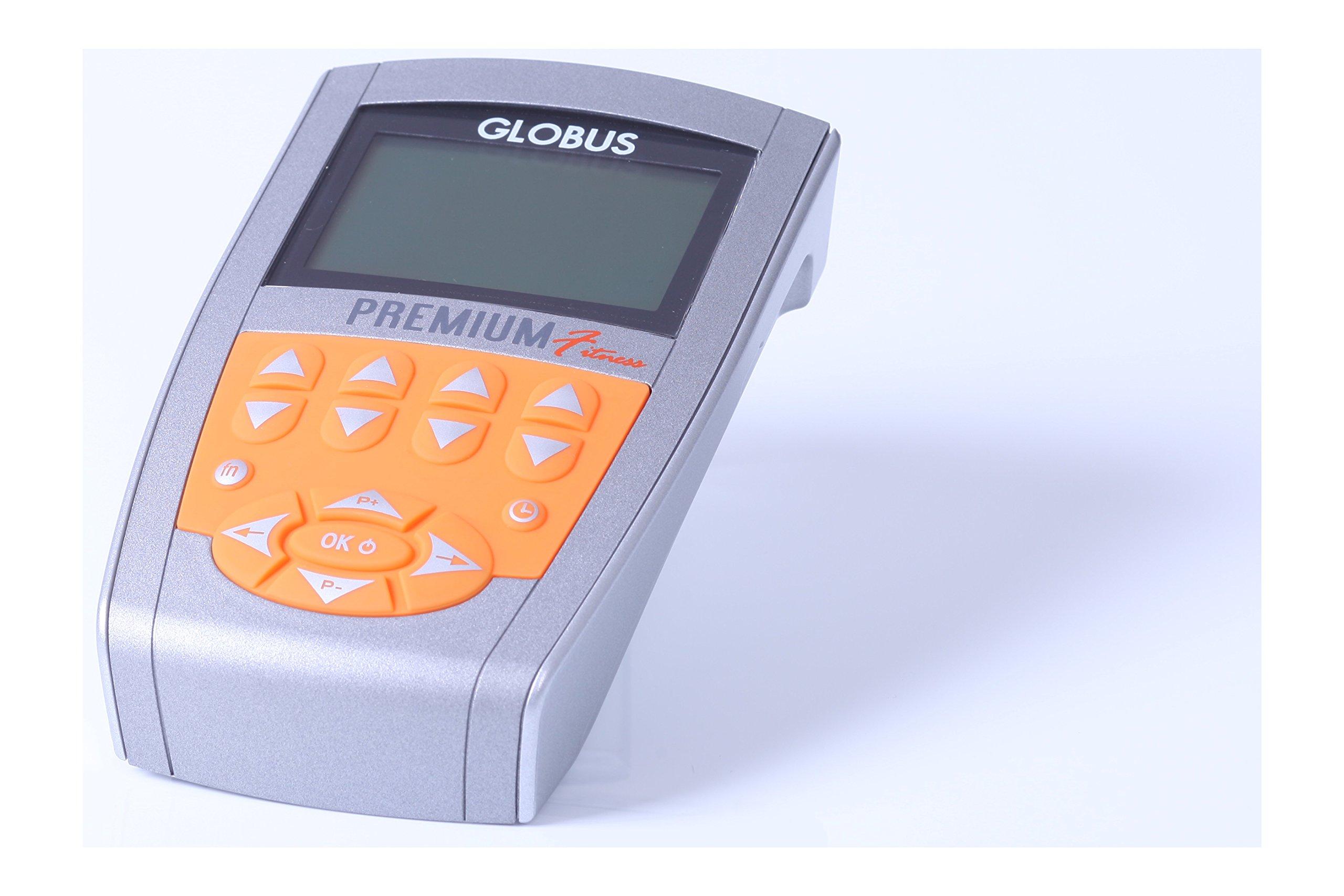 Globus Premium Fitness Electrostimulator by Globus