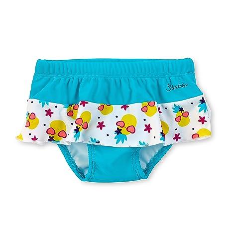703d26450 Sterntaler bebé niña de natación Rock con Uso pañales pañal Bañador 2501843  Talla 98