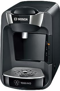 Bosch T40 Tas4011gb Coffee Maker Silver Amazoncouk