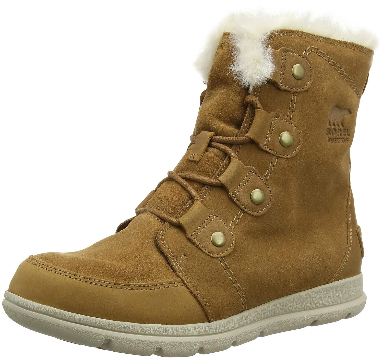 SOREL Women's Explorer Joan Boots 1808061