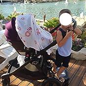 Amazon.com: Baby Jogger Carriola de bebé para ciudad City ...