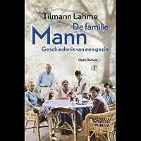 De familie Mann (Open domein)