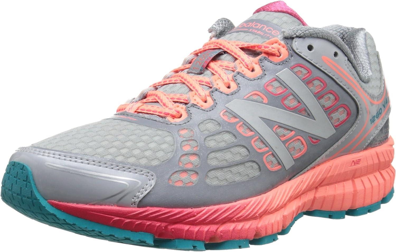 New Balance Women's W1260v4 Running Shoe