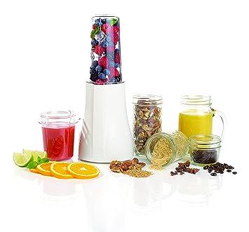 Tribest- Batidora de vaso Sin BPA, 200W, ligera, práctica y comoda -