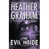 The Evil Inside (Krewe of Hunters, Book 4) (Krewe of Hunters, 4)