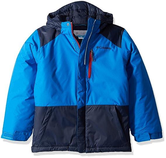 Columbia Kids' Toddler Lightning Lift Jacket